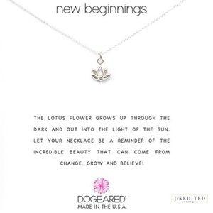 Dogeared New Beginnings
